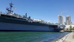 uss midway ngay nay